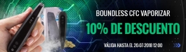 Oferta Boundless CFC